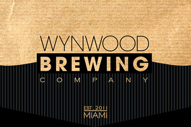 """Wynwood Brewing Celebrates """"Five Years in the Game"""" with Five Commemorative Beers 8/18"""