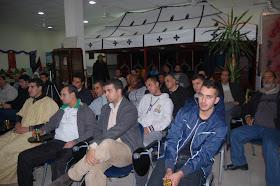Mesa Dialogo Interreligioso. Acción Social Desde 5 Religiones. 21/12/212