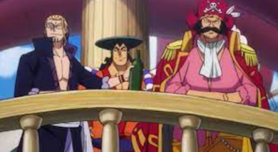 Nonton One Piece Episode 976 Subtitle Indonesia