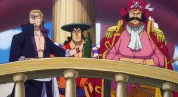 Watch One Piece Episode 972 English Subbed