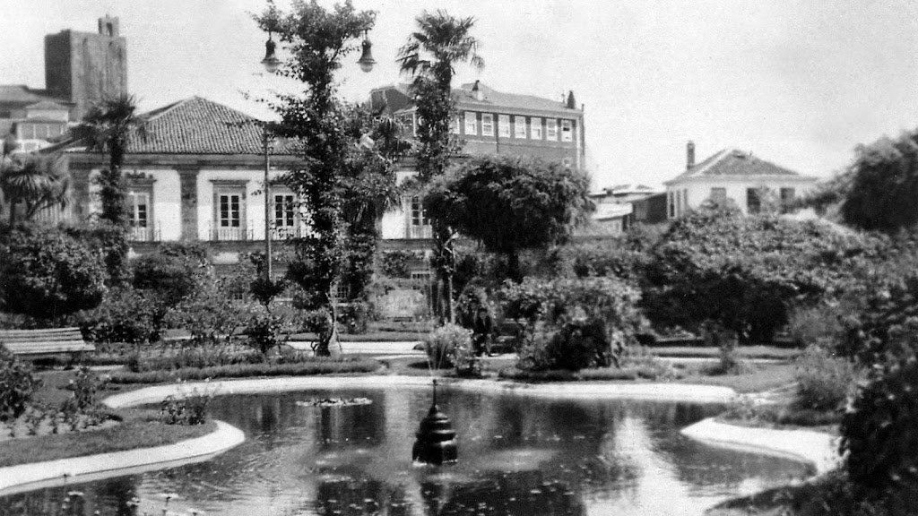 Jardim do Campo