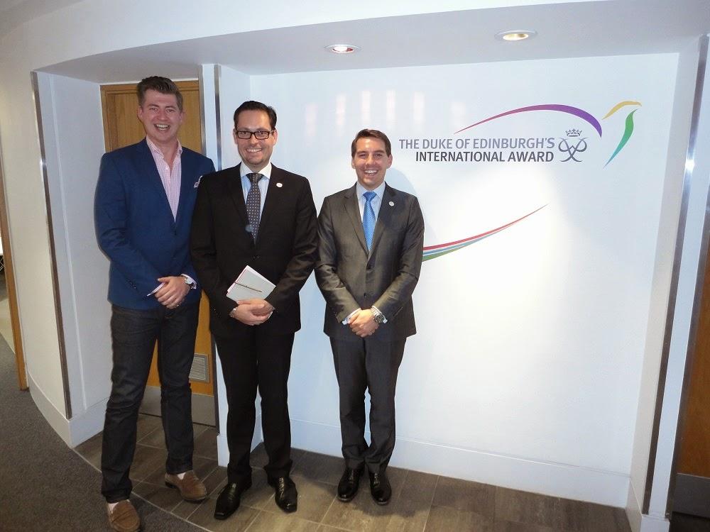 Principele Nicolae, la Conferința Regională a programului The Duke of Edinburgh's International Award