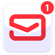 myMail – E-mail for Hotmail, Gmail, AOL & Outlook