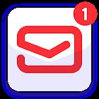 myMail – E-Mail Programm für Hotmail, GMX, Web.de icon