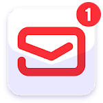 myMail – Email for Hotmail, Gmail and Outlook Mail 9.7.0.27144