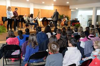 Conservatoire - Carmen