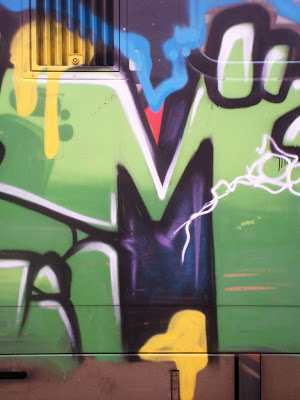Amer graffiti