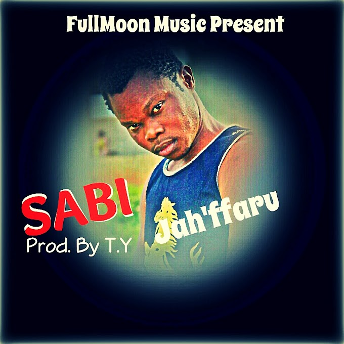 "Download Mp3:- jahffaru - ""SABI"" (Prod. By TY)"