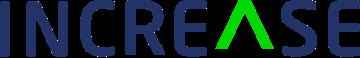 Increase logo