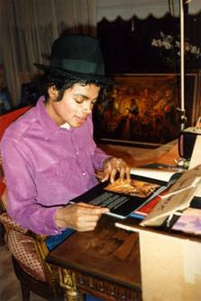 Michael para sempre!! Ghmj7