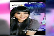 Viral Sosok Wanita di TikTok yang Mirip Julia Perez, Riasan Mata Disebut Mirip sosok Jupe