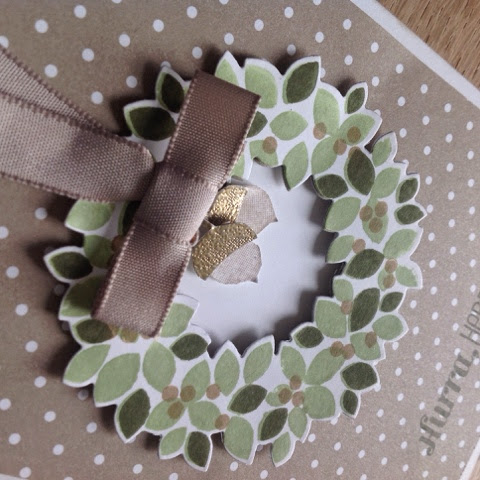 Stampin up For All Things