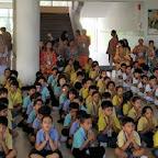 Teacher's Day Celebration (I-IV) 5-9-2018