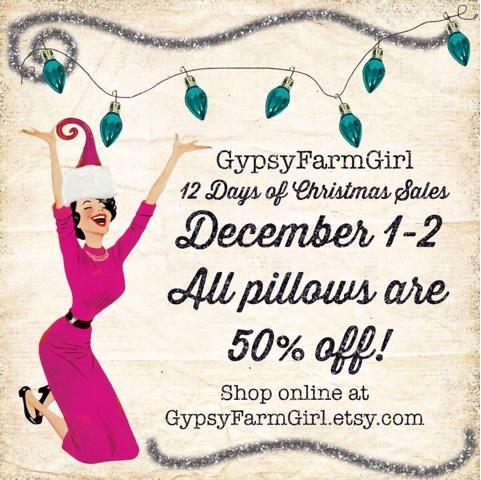 Gypsy Farm Girl