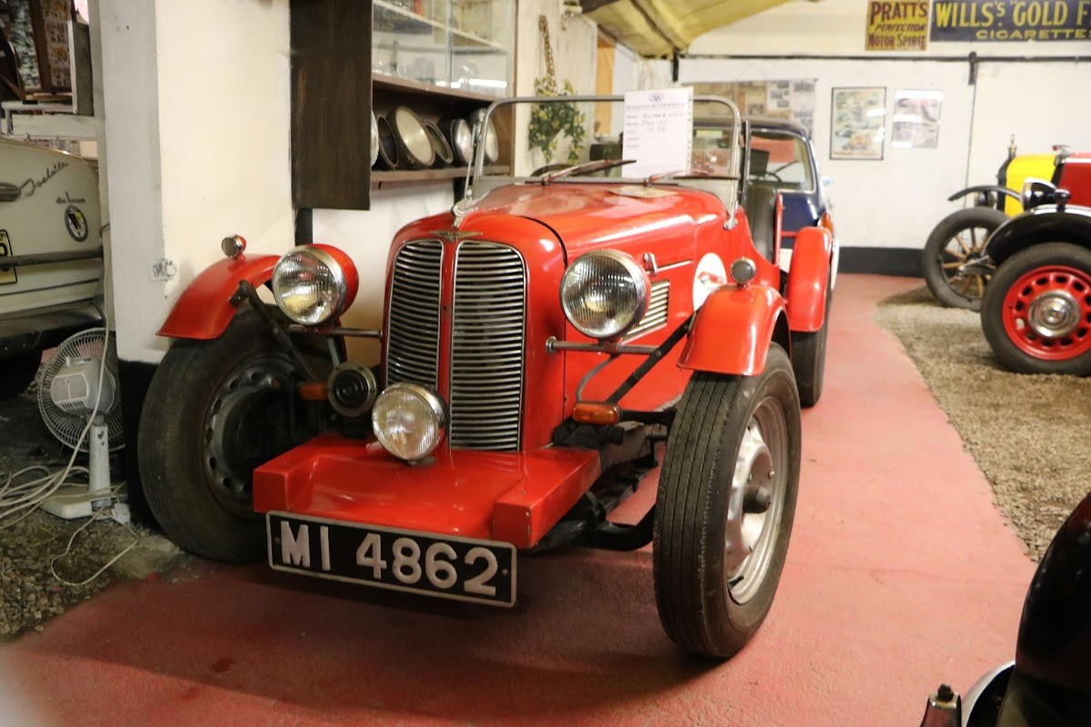 Kilgarvan Motor Museum 0027.JPG