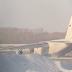 طائرة شحن كانت متوجهة الى فيينا تنزلق في نوفوسيبيرسك في روسيا