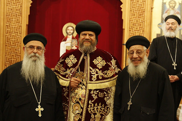 His Eminence Metropolitan Serapion - St. Mark - _MG_0389.JPG