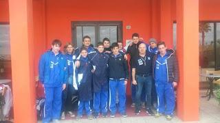 1314 Campionati Italiani di Categoria Invernali
