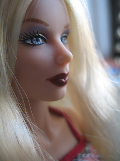Jakks Pacific Paradise Doll IMG_8209
