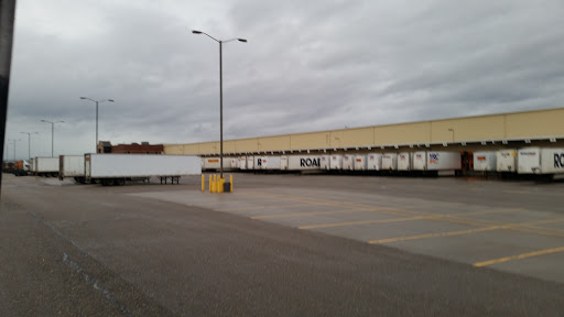 Trucking Company «YRC Freight», reviews and photos, 1535 E