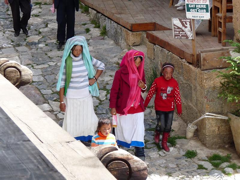 Chine . Yunnan .Lijiang puis Shangri la - P1250580.JPG