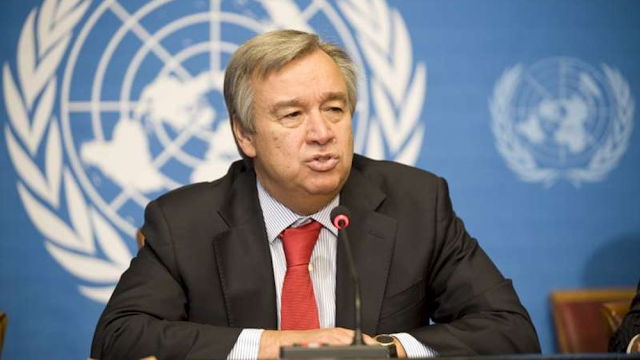 Λιβύη: Την ανάπτυξη διεθνούς αποστολής άοπλων παρατηρητών εισηγείται ο ΟΗΕ