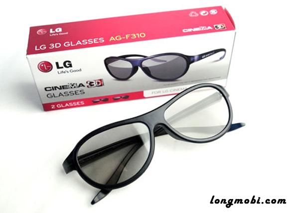 kinh 3D thu dong LG-AG-F310