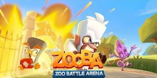 Zooba MOD APK v2.20.0 (Unlimited Coins / Gems)