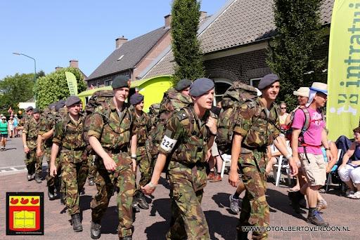 Vierdaagse Nijmegen De dag van Cuijk 19-07-2013 (30).JPG