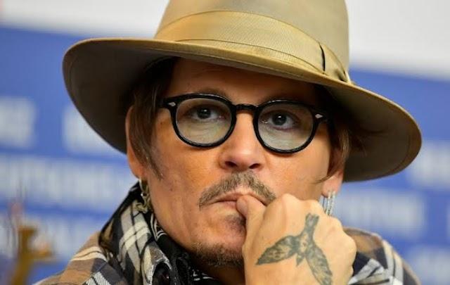 Johnny Depp pode dar volta por cima em série da Netflix