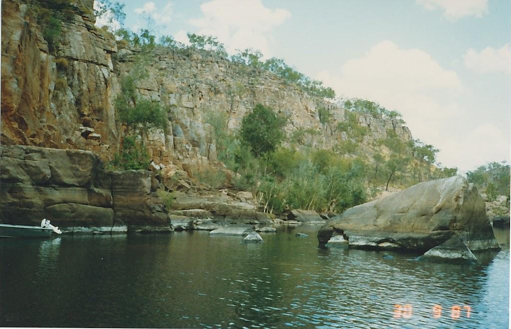 1650Katherine Gorge
