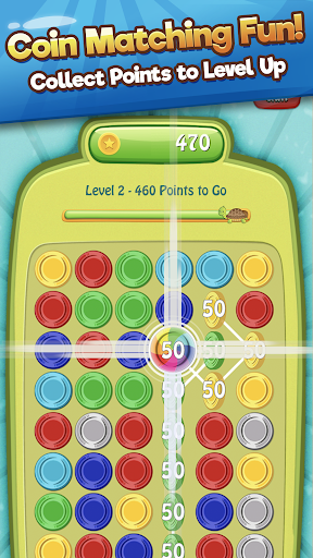Cool Match Game: Coinnectu2122, Earn Real Rewards android2mod screenshots 2