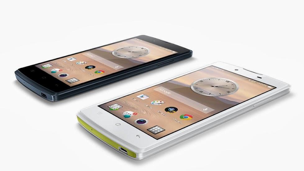 OPPO NEO - Spesifikasi Lengkap dan Harga - Ponsel Murah Layar Sensitif
