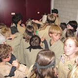 Woensdag 16 november 2011 | De jongens tegen de meisjes