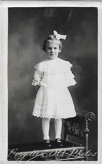 Mabel Grunwald DL ant