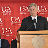 UACCH-Texarkana Creation Ceremony & Steel Signing - DSC_0172.JPG