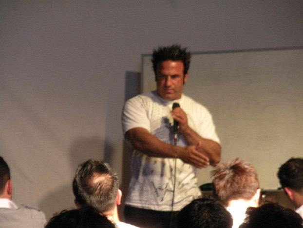 Hypnotica Speaks At 8 8 10 Casanova Crew Conference 2, Hypnotica