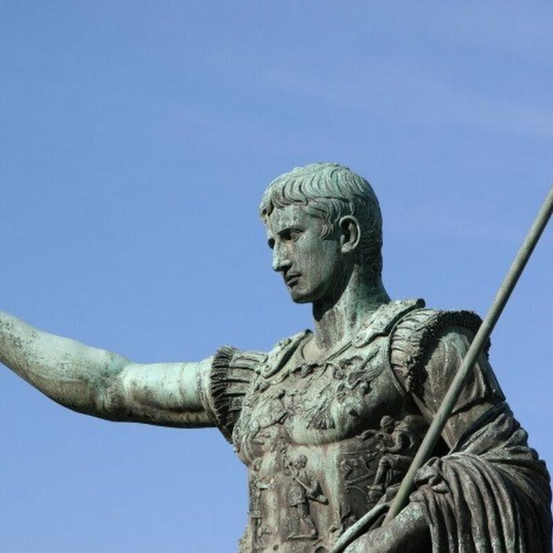 Júlio César - a vida e a morte do grande general romano