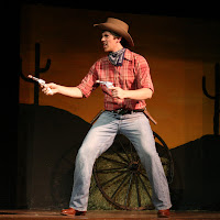 2008 Musical - Wagon Wheels West
