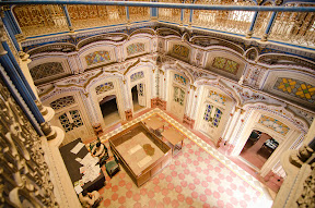 Omar Hayat Palace - Chiniot