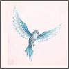 青い鳥の手紙