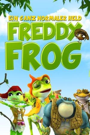 The Frog Kingdom 2 -  Vương Quốc Loài Ếch 2