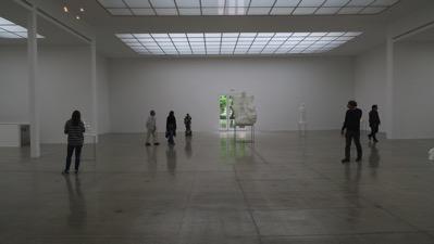 Ground Floor Gallery