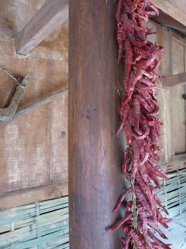 CHINE.YUNNAN.KUN MING Village des minorités 2 - P1270654.JPG