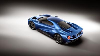 2016 Ford GT V6 Ecoboost 02