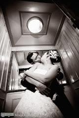 Foto 2891pb. Marcadores: 17/07/2010, Casamento Fabiana e Johnny, Rio de Janeiro