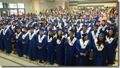 graduados excombatientes