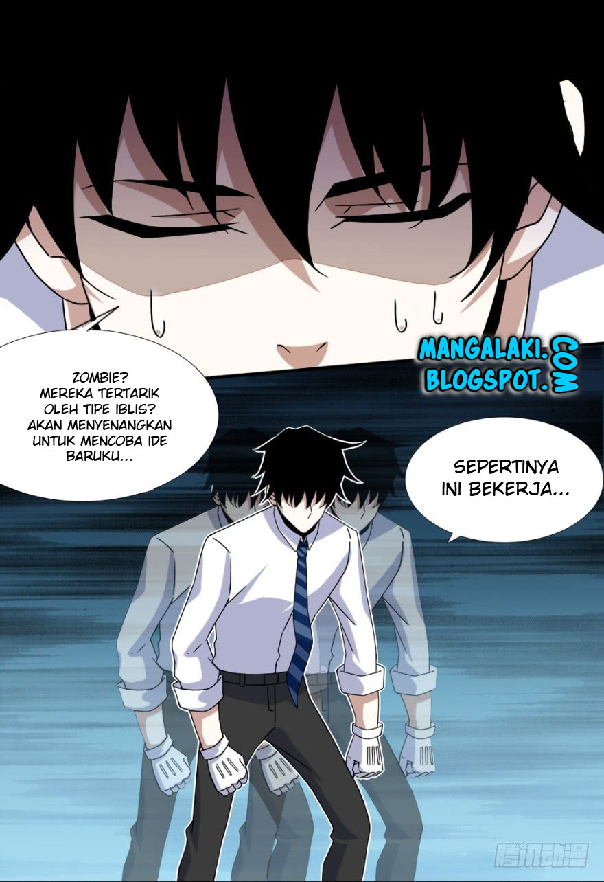 Dilarang COPAS - situs resmi www.mangacanblog.com - Komik king of apocalypse 019 - chapter 19 20 Indonesia king of apocalypse 019 - chapter 19 Terbaru 17|Baca Manga Komik Indonesia|Mangacan