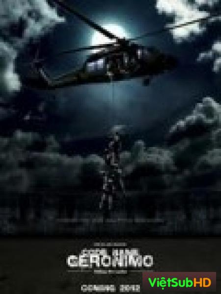 Biệt Đội 6: Cuộc Truy Đuổi Osama Bin Laden