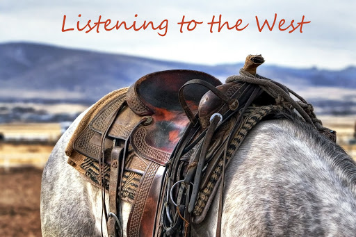 Listening to the West